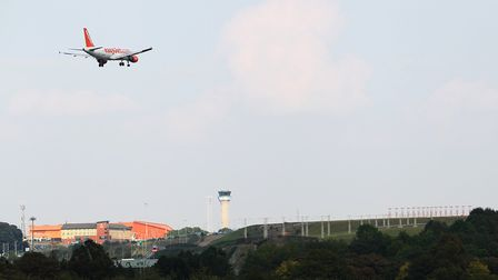A consultation has been launched amid plans to expand Luton Airport so it can cater for up to 38 mil