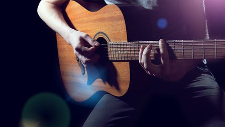 Eighteen musicians will compete for a brilliant prize at the Blueprint Acoustic Music Project.