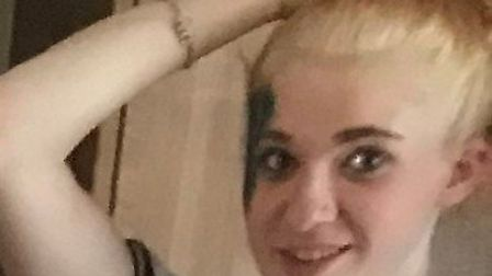 Police are growing increasingly concerned about missing Tess Groves-Knight, 17. Picture: Herts Polic