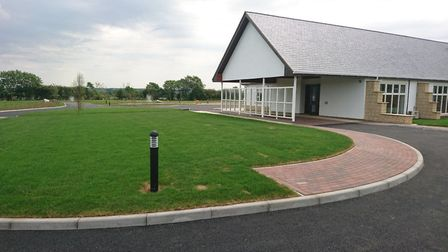 The operators of North Herts Memorial Park and Crematorium, Memoria Ltd, say there is no need for an