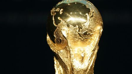 World Cup. Picture: SEBASTIAN DERUNGS/AFP/Getty Images