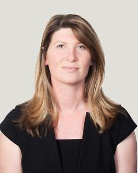 Jane Marland, Director and Solicitor in the Wills, Trusts and Probate Department at HRJ Foreman Laws