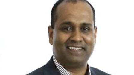 Dr Hari Pathmanathan, chairman of the East and North Hertfordshire Clinical Commissioning Group.