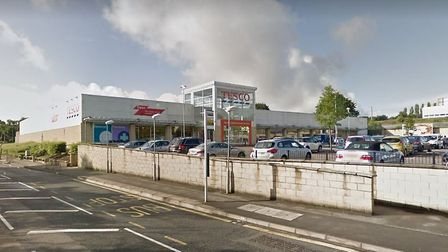 The Broadwater branch of Tesco in Stevenage. Picture: Google Street View