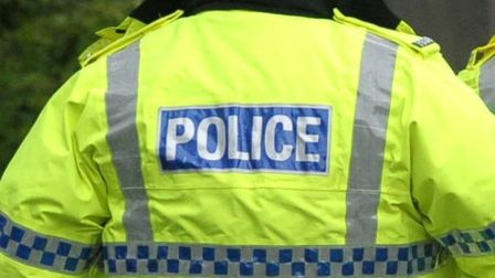 A 17-year-old Shefford boy has been charged with robbery after an incident in Langford.