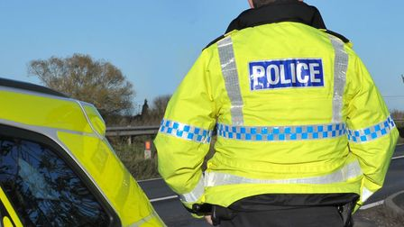A missing 20-year-old woman was found safe and well in Arlesey after a search yesterday evening.