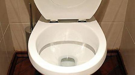 The number of public toilets in Stevenage has increased by one since 2000. File photo. Picture: Arch