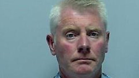 Jailed Letchworth paedophile Harry Kirkwood. Picture: Herts police