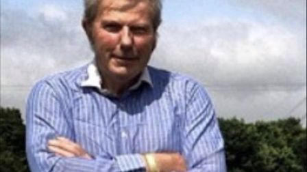 William Taylor, who has not been seen since June 3. Picture: Herts police