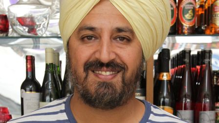 Harpreet Singh has been banned from teaching after racist rant on Facebook