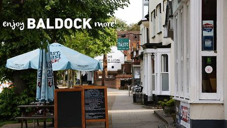 To get involved join and post on the Enjoy Baldock More Facebook page. Picture: Danny Loo