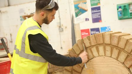 Worth £103 billion per year, and employing over 2.1 million people, the construction sector is one o