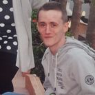 Mathew Smyth died following a collision in Linton on Wednesday morning. Picture: CONTRIBUTED