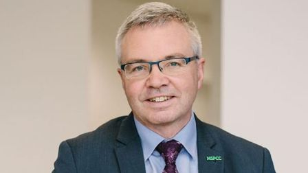 NSPCC chief executive Peter Wanless is horrified at the Government's u-turn.