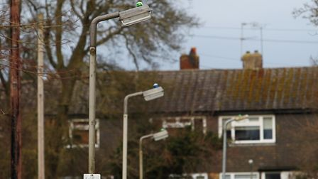 Liberal Democrat suggest counter proposal after finding out about the cost of street lighting until