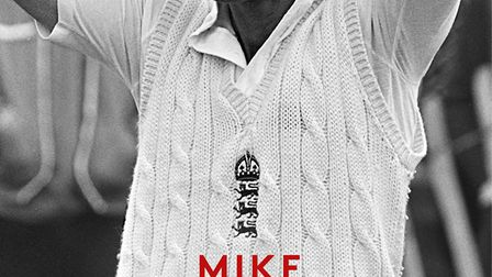 Mike Brearley will be in Letchworth on October 19 to discuss and sign his new book, On Cricket. Pic