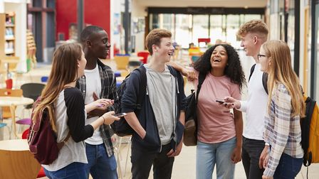 MBDA, GSK and Airbus are running Generation Stevenage to introduce school and college pupils aged 15