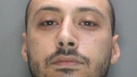 Mehmet Tutar, whose last known address is in Hitchin, is wanted for failing to appear at Stevenage M