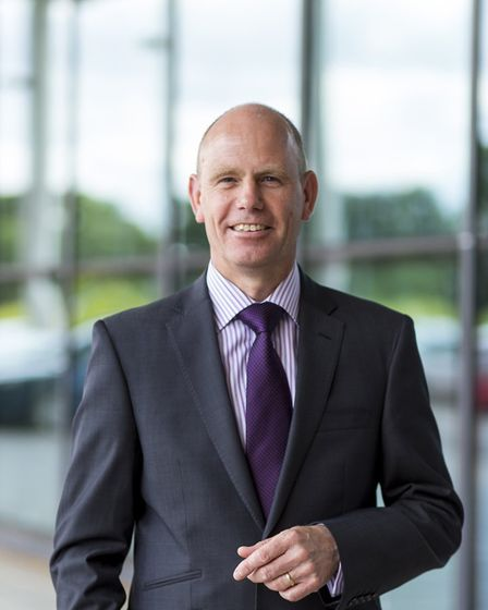 Central Bedfordshire Council chief executive Richard Carr spoke of frustration over the length of ti