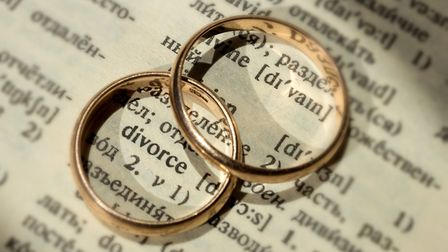 Under the 'no fault divorce' process the long, drawn out proceedings could be avoided