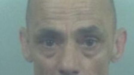 Kevin Williams, who has connections with Hitchin, is wanted by police. Picture: Kent Police