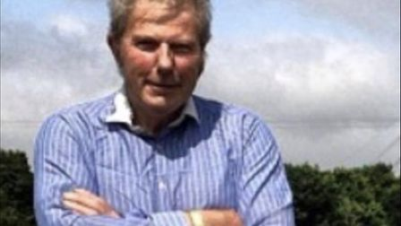 Two people charged with conspiracy to murder in connection with the disappearance of Bill Taylor wil