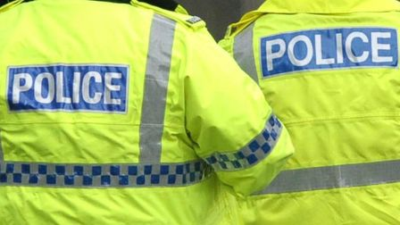 Police are investigating after a body was found in a river in Arlesey. Picture: Archant