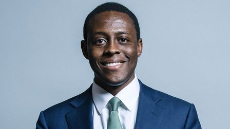 Hitchin & Harpenden MP Bim Afolami says the failure of a no-confidence in the Conservative governmen