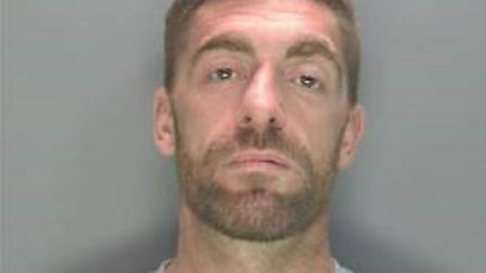 Daniel Pateman, 36, whose last known address is in Stevenage, is being sought by police in connectio