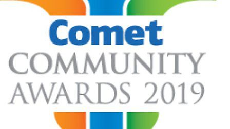 The Comet Community Awards is in its 15th year. Picture: Archant