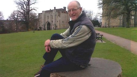 Paul Stockley has been posthumously honoured for being an organ donor.