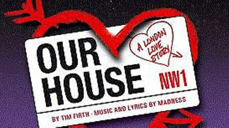 The Stevenage Lytton Players are gearing up for their summer production of Madness inspired musical