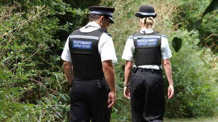 A round-up of crime reported in Uttlesford last month.