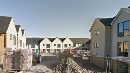 Berecroft Home, an adult residental care home in Harlow, was sold by the council for £748,000 in 201