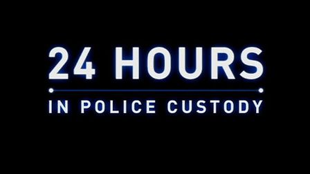 24 Hours in Police Custody returned tonight, focusing on the work of Bedfordshire Police and Cambrid