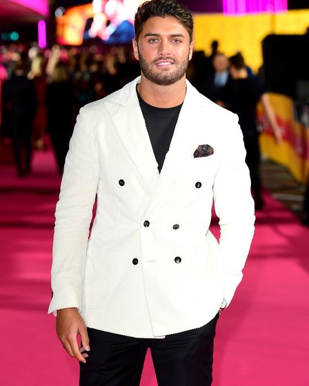Mike Thalassitis found fame on the 2017 series of Love Island, and went on to star in Celebs Go Dati