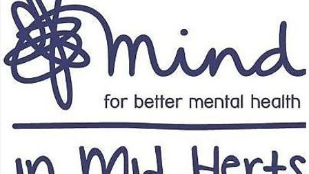 The Mind in Mid Herts charity is running a new mental health group.
