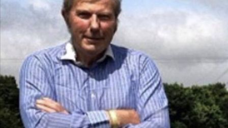 Three people accused of the murder of Gosmore farmer William Taylor (pictured) will stand trial in S
