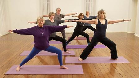 New term set to begin at the Letchworth Centre for Healthy Living. Picture: Letchworth Centre for He