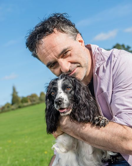 Noel Fitzpatrick will be a special guest when DogFest returns to Knebworth House in 2019. Picture: D