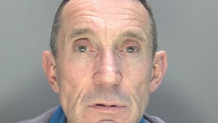 Jonathon Blaksley, of Stevenage Road, was sentenced at St Albans Crown Court on March 28 after an in