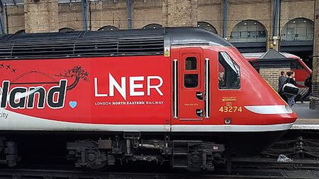 LNER customers advised not to travel today. Picture: Jim Brown