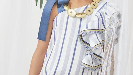 My Little Things Stocks clothing by Dadati, such as this summer dress