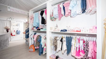 My Little Things stocks a range of trendy clothes for babies and children up to 12 years old.