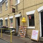 The Other One in Saffron Walden was broken into last week. Picture: ARCHANT