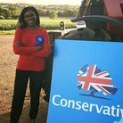 Saffron Walden MP Kemi Badenoch says she is looking forward to a constructive working relationship w