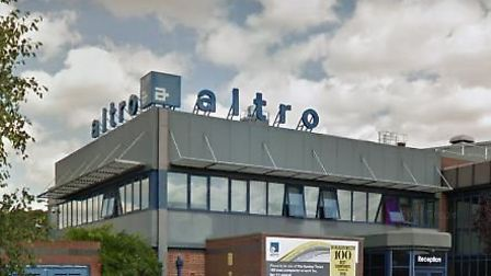 Altro has been fined £500,000 for a health and safety breach which was found to result in the death