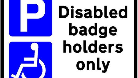 A crackdown on the misuse of blue badges and concessionary travel passes in Hertfordshire has saved