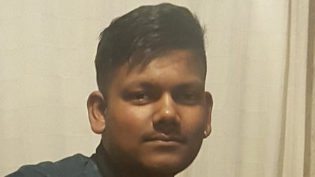 Katheeskaren Thavarasa's family have paid tribute after the 25-year-old died from stab wounds in Hit