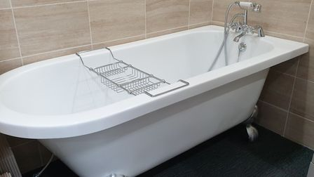 It can be difficult online to work out if the bathroom installations will fit the room, which is why